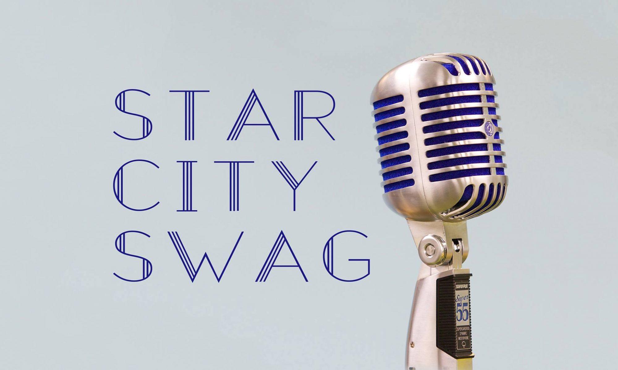 Star City Swag